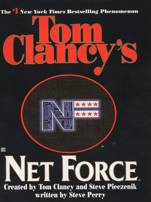 cover image of Net Force